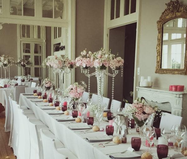 Wedding designer - Scénographie