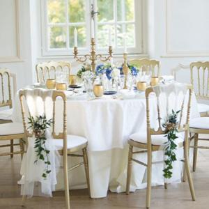 Fabienne calvo Events, Organisation complète de votre mariage