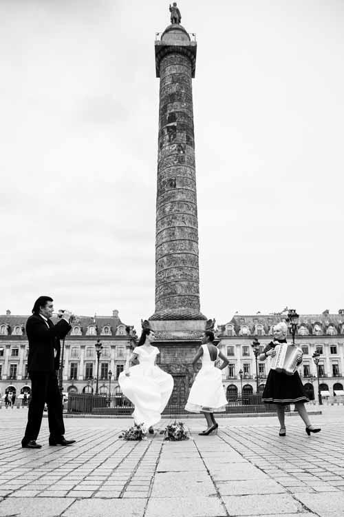 Rétro Paris Vendôme 17