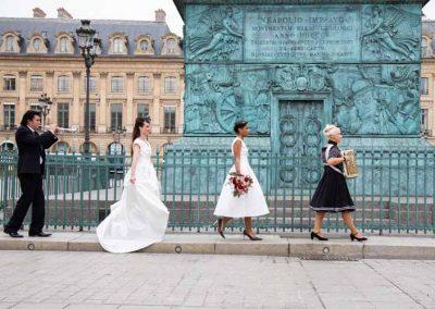 Rétro Paris Vendôme
