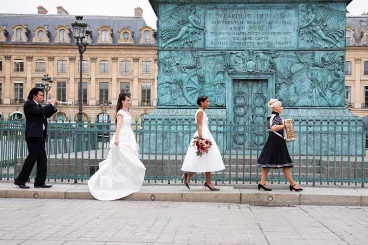 Rétro Paris Vendôme 12
