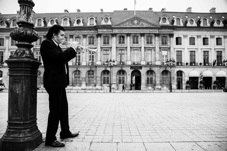 Rétro Paris Vendôme 11