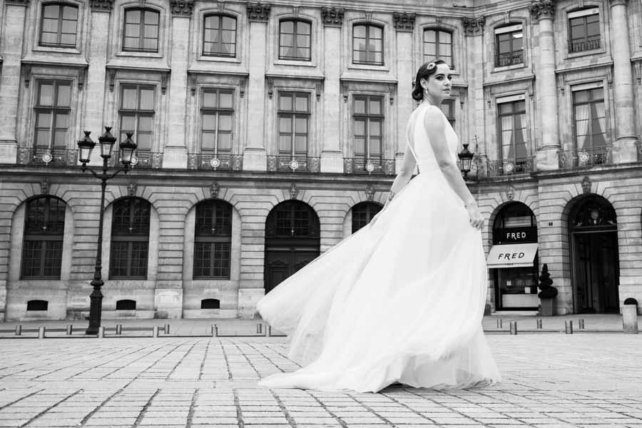 Rétro Paris Vendôme 8