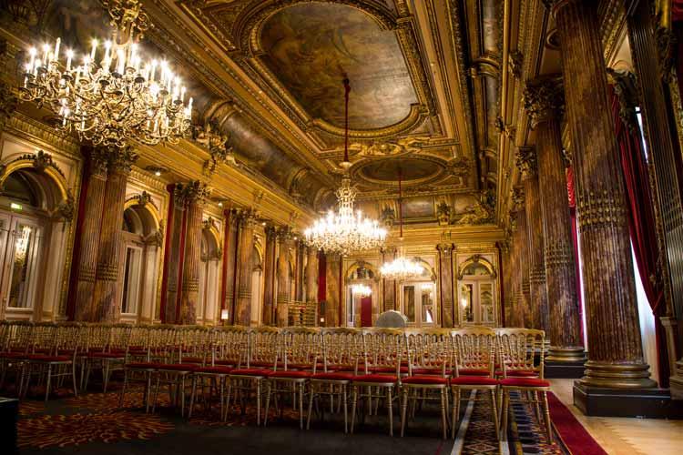 Rétro Paris Vendôme 47