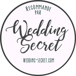 Recommandé par Wedding-Secret