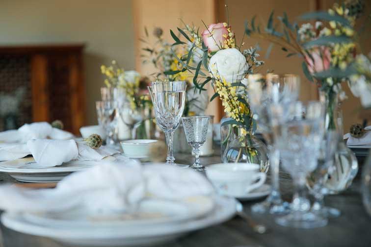 « Nos mariés éco-responsables » 4
