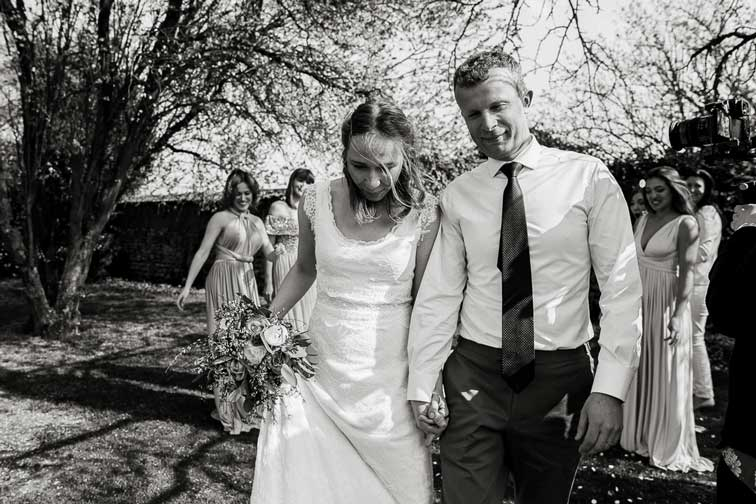 « Nos mariés éco-responsables » 23